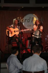 Hard Rock Private Show