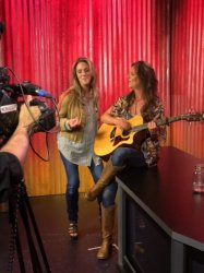 RFDTV Acoustic Shoot